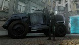 Трейлер Project 17 — фанатского ремейка первой главы Half-Life 2 в VR