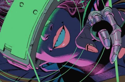 За покупку Cyberpunk 2077 в GOG.com дадут эксклюзивный комикс