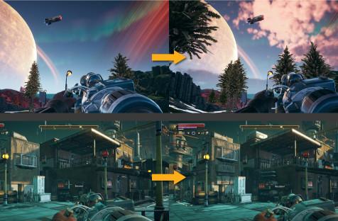 Графику The Outer Worlds на Nintendo Switch подтянут уже 21 октября