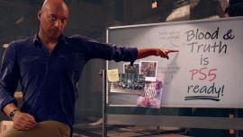 VR-боевик Blood & Truth на PS5 станет красивее и получит поддержку кадровой частоты до 90 fps