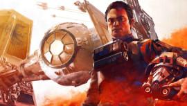 Новые карта, компоненты и корабли — добавки в Star Wars: Squadrons до конца года