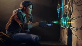 Half-Life: Alyx не номинировали на «Игру года» по версии The Game Awards 2020 потому, что в неё мало кто играл