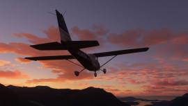 VR в Microsoft Flight Simulator появится 22 декабря
