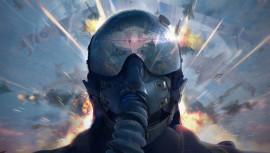 Стартовал Project Wingman — зрелищный авиаэкшен в духе Ace Combat с поддержкой VR