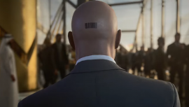 «Ничто тебя не остановит» — геймплейный трейлер HITMAN 3