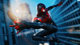 Spider-Man: Miles Morales и Call of Duty: Black Ops Cold War — самые загружаемые игры для PS5 в ноябре