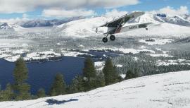 В Microsoft Flight Simulator появился VR, а соответствующая оптимизация — нет