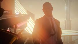 Закат мира заказных убийств — трейлер к релизу HITMAN 3