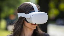 СМИ: Apple трудится над VR-шлемом с мощным железом и высоким разрешением экранов