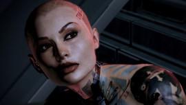 Джек из Mass Effect 2 сделали гетеросексуальной потому, что BioWare опасалась скандала в СМИ