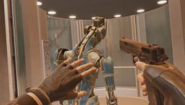 Into the Darkness — VR-шутер с подробной физикой в духе BONEWORKS
