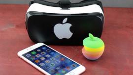 Слух: у первого VR-устройства от Apple будут два дисплея по 8K и цена $3 000