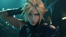В мартовский PS Plus входит Final Fantasy VII Remake