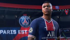 FIFA 21, GTAV и Call of Duty: Warzone — самые загружаемые игры на PlayStation за февраль