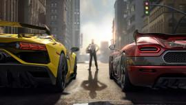 Racing Master — красивая мобильная гонка от Codemasters и NetEase