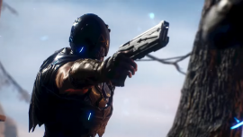 Outriders войдёт в каталог Xbox Game Pass на консолях 1 апреля