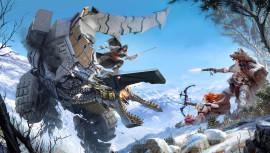 Скоро на PlayStation раздадут 10 игр, включая Horizon: Zero Dawn