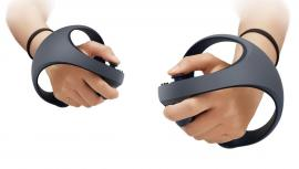 Sony показала некстген-контроллеры для VR
