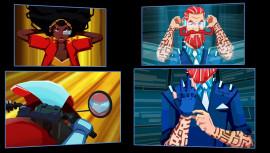 Музыкальная игра с едой, живописная VR-головоломка и асимметричный шпионский боевик — что ждёт инди-сцену PlayStation