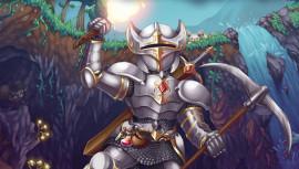 Terraria преодолела 35 миллионов проданных копий и стала самой высокооценённой игрой в Steam