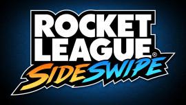 Rocket League Sideswipe — автофутбол для iOS и Android. Релиз — в 2021 году