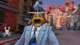 VR-приключения Сэма и Макса стартуют в июне