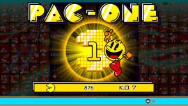 Сегодня выходит королевская битва Pac-Man 99