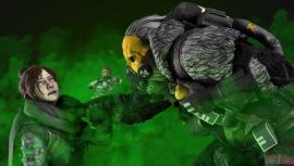 Возможно, до конца года в Apex Legends появятся режимы помимо «Королевской битвы»