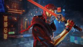 Ghostrunner получила фоторежим, забеги на время и косметическое DLC