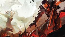 Сценарист Dragon Age II поделился идеями для «Снайдерката» игры