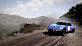 Раллийный симулятор WRC 10 стартует 2 сентября