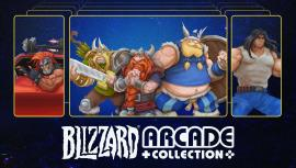 В сборник Blizzard Arcade Collection добавили Lost Vikings 2 и RPM Racing