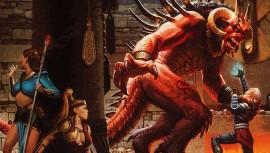 Разработчик оригинальной Diablo II раскритиковал Blizzard за «цензуру» ремастера