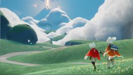 Приключение Sky: Children of the Light от авторов Journey и Flower стартует на Switch в июне