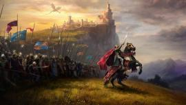 Да придёт Спаситель — опубликован сюжетный трейлер King's Bounty II