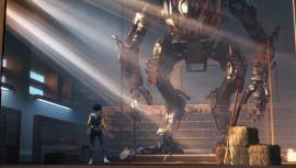 Короткометражка о новом герое Apex Legends отсылает к событиям Titanfall 2