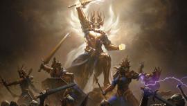 В Diablo Immortal начинается следующий этап тестов — с крестоносцами и PvP