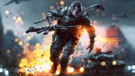 EA готовит две Battlefield — для мобильников и для PC с консолями. Последнюю покажут «скоро»