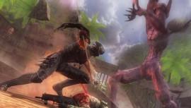 Экшен-трейлер Ninja Gaiden: Master Collection показывает, что можно вытворять с боевой системой