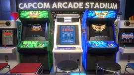 Набор классики Capcom Arcade Stadium выходит на новых платформах — с читом за деньги