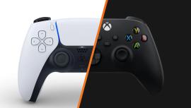 Теперь iOS поддерживает геймпады PlayStation 5 и Xbox Series