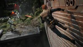 Летом у Star Wars Jedi: Fallen Order появятся версии для PS5 и Xbox Series. Игры по SW будут продавать со скидками
