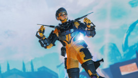 Трейлер боевого пропуска сезона «Наследие» в Apex Legends