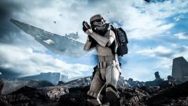 Star Wars Battlefront 2015-го остаётся самой продаваемой игрой по «Звёздным войнам» в США
