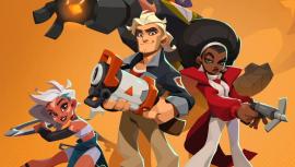Blast Brigade — ироничный шпионский боевик от Allods Team