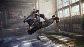 Tony Hawk's Pro Skater 1 + 2 появится на Switch в конце июня