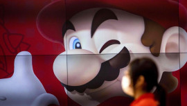 Прошедший год стал самым прибыльным в истории Nintendo
