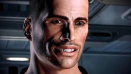 В переиздании оригинальной Mass Effect будет озвучка из «Золотого издания»