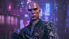 «Гордыня» — следующее DLC для HITMAN 3 из набора семи смертных грехов