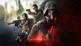 Ubisoft анонсировала две новые The Division — мобильную и условно-бесплатную